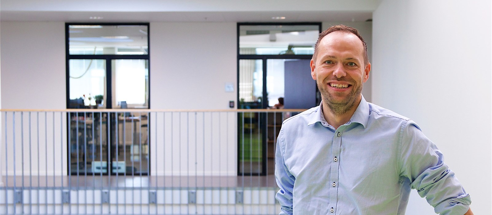 New CEO at Insero Software